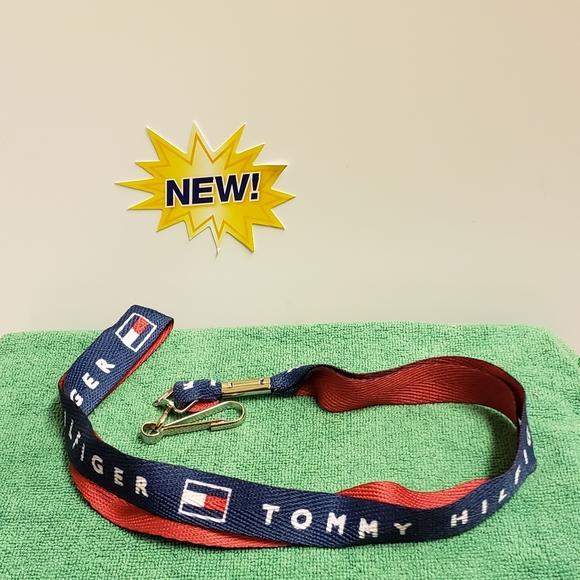 Tommy Hilfiger Accessories - Tommy Hilfiger Lanyard